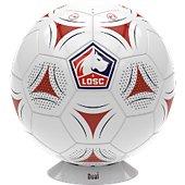 Enceinte Bluetooth Dual Ballon de Football LOSC