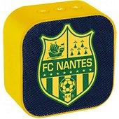 Enceinte Bluetooth Dual Enceinte portable   Série FC Nantes