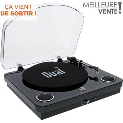 platine vinyle happy achat boulanger. Black Bedroom Furniture Sets. Home Design Ideas