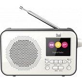 Radio réveil Dual Radio Portable Réveil DAB+ / FM