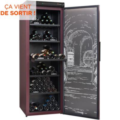 cave vin happy achat boulanger. Black Bedroom Furniture Sets. Home Design Ideas
