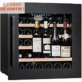 Cave à vin encastrable Avintage AVI63CSZA