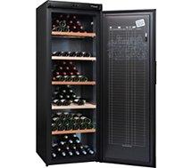 Cave à vin vieillissement Climadiff  CVP268A++