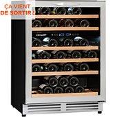 Cave à vin de service Climadiff CBU51D1X