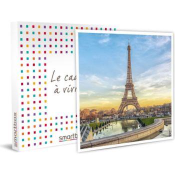 Smartbox Visite guidée de la Tour Eiffel, du Chât