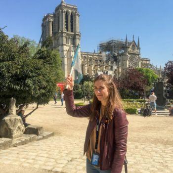 Smartbox Visite guidée du vieux Paris et circuit