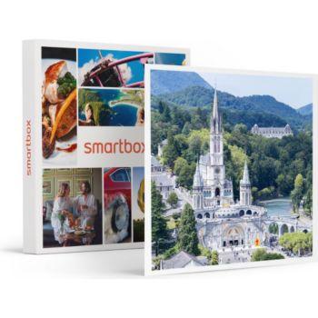 Smartbox Visite guidée du Sanctuaire Notre-Dame d
