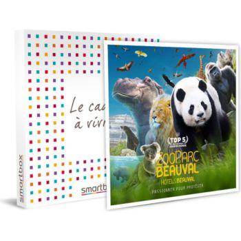 Smartbox Entrées pour 2 adultes au ZooParc de Bea