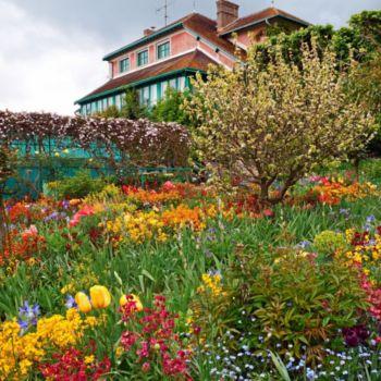 Smartbox Visite guidée de la maison et jardins de