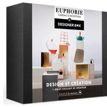 Smartbox Design et création