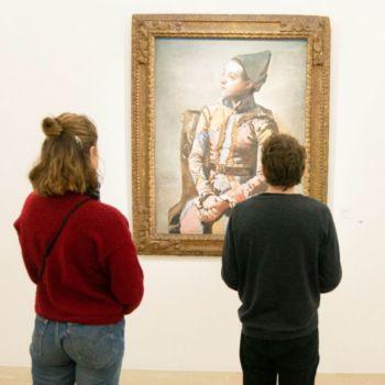 Smartbox Sortie exclusive en famille au musée nat