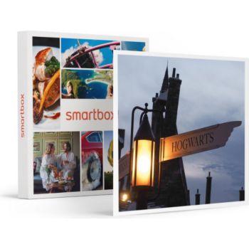 Smartbox Visite guidée Harry Potter® de Londres p