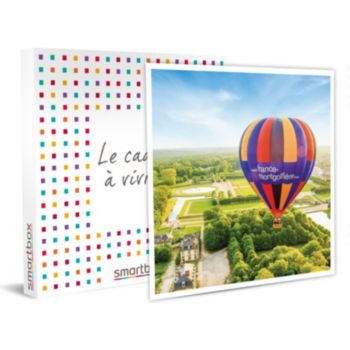 Smartbox 1h de vol en montgolfière en semaine en