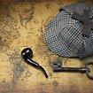 Coffret cadeau Smartbox Sherlock Holmes® à Londres : Visite guid