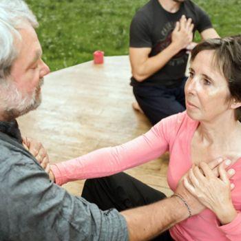 Smartbox 2 jours de yoga et initiation au massage