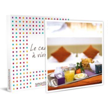 Smartbox Séjour de 1 nuit dans un hôtel 4* avec p