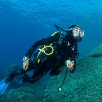 Smartbox Plongée sous-marine en France pour 1 per