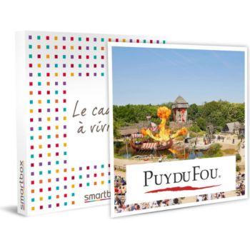 Smartbox Puy du Fou - Billets Grand Parc 2 jours