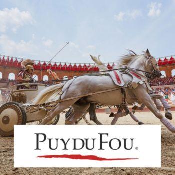 Smartbox Puy du Fou - Séjour 2 jours / 1 nuit hôt