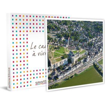 Smartbox Découverte des châteaux de la Loire et d