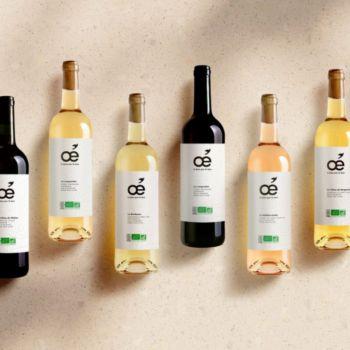 Smartbox Coffret Dégustation de 6 vins aux cépage