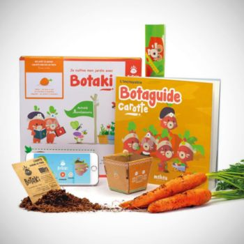 Smartbox Abonnement à la Botabox pour 1 coffret d