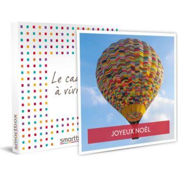 Smartbox Vol incroyable en ULM, montgolfière ou e
