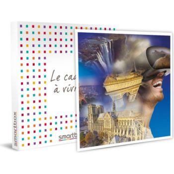 Smartbox Incroyable survol de Paris et ses monume