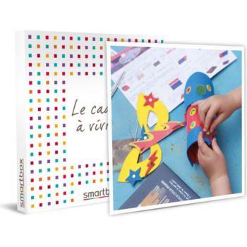 Smartbox Abonnement de 6 mois à des kits créatifs