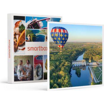Smartbox Vol magnifique en montgolfière de 1h ave