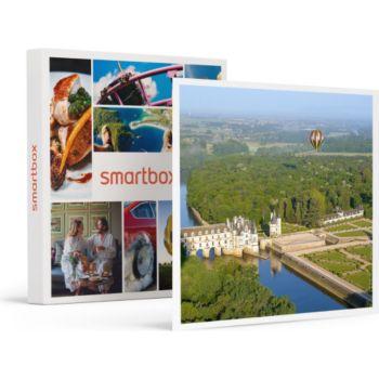 Smartbox 1h de vol en montgolfière en Touraine av