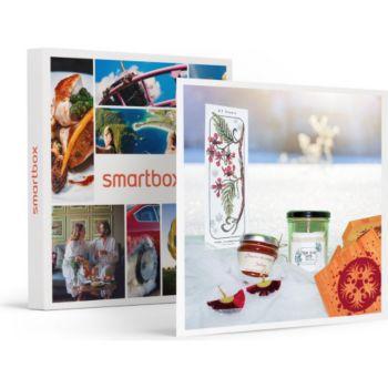 Smartbox Box surprise de produits locaux venant d