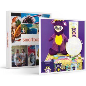 Smartbox Box Danny Dear d'activités créatives et