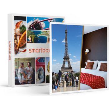 Smartbox Séjour à Paris avec visite guidée d'1h30