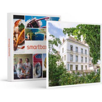 Smartbox Séjour en famille dans un appartement 4*
