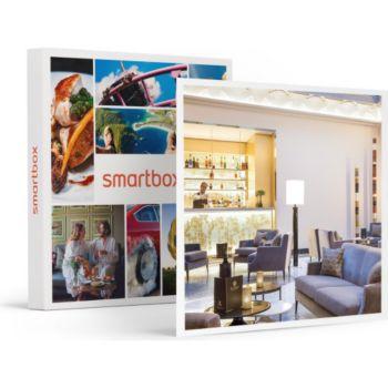 Smartbox Séjour parisien dans le luxe 4* pour 2