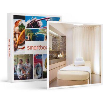 Smartbox Séjour luxe et détente dans un hôtel 4*