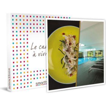 Smartbox Séjour de luxe de 2 nuits avec spa et re