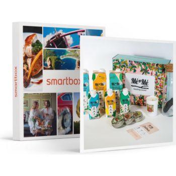 Smartbox Box de snacks, boissons et autres surpri