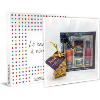 Smartbox Coffret de spécialités provençales à dég