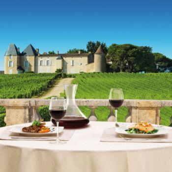 Smartbox À la découverte des vins bordelais