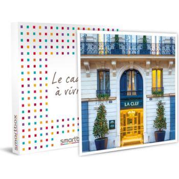 Smartbox Séjour de luxe à Paris en hôtel 5*