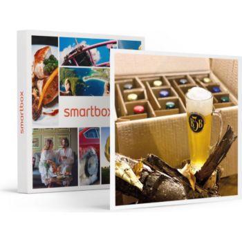 Smartbox Abonnement 6 mois à 1 box de 12 bières f