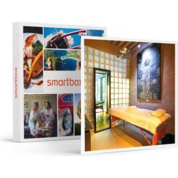 Smartbox Séjour luxe et détente en hôtel 5* à Lyo
