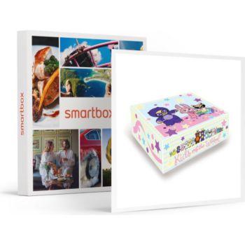 Smartbox Box créative d'activités manuelles pour