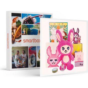 Smartbox Box Rita Rabbit d'activités créatives po
