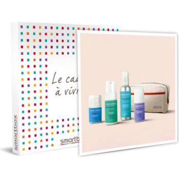 Smartbox Coffret de soins bio 100 % français pour