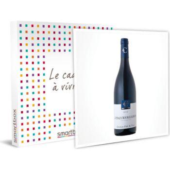 Smartbox Coffret 6 bouteilles de vin Coteaux bour