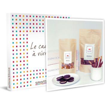 Smartbox Assortiment de gourmandises chocolatées