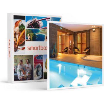 Smartbox Séjour de luxe avec pause bien-être à Mâ